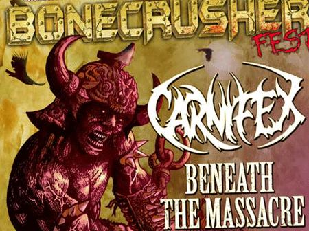 Bonecrusher Fest