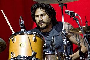 Brad Wilk Image José Goulão