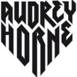 Audrey Horne new logo