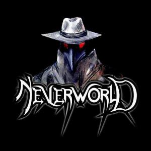 Neverworld logo