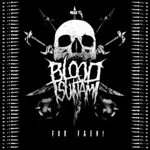 BLOOD TSUNAMI cover
