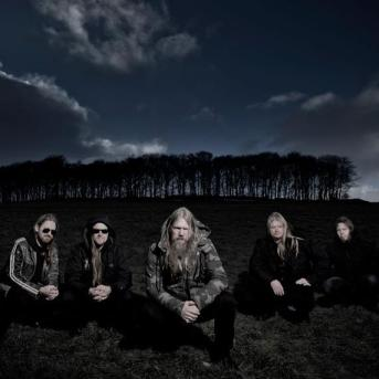 amon amarth new short