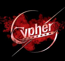 cypher16 short