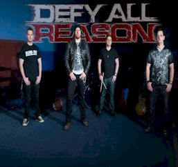 defy all reason short