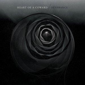 heart of a coward severance