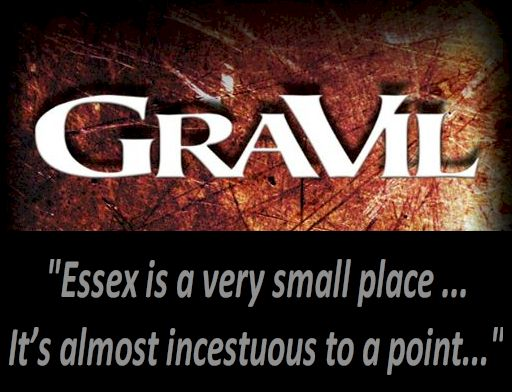 Gravil incestuous