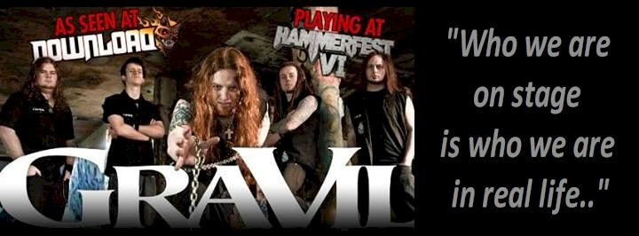 Gravil Interview long 1