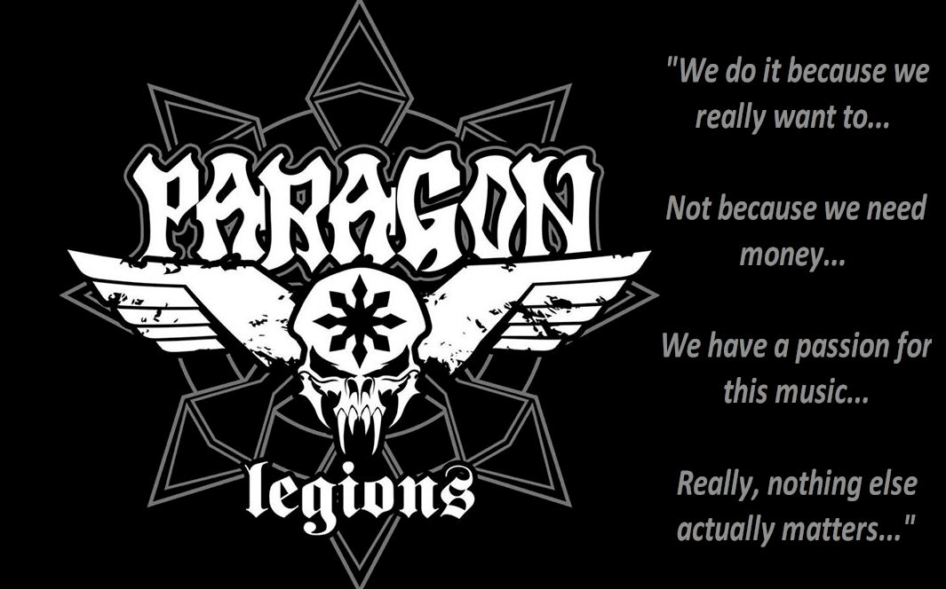 Paragon words 1