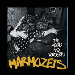 Marmozets - Sheer talent and unbelievable excitement...
