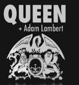 Queen  + Adam Lambert will perform 21 shows in 10 countries in the New Year ...
