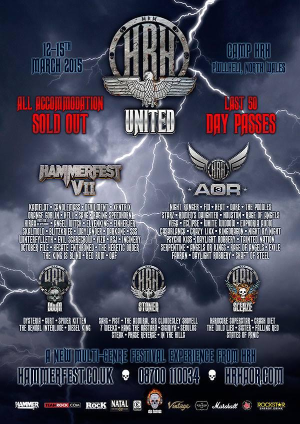 Hammerfest 2015 poster Oct 10 2014