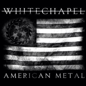 "Whitechapel - "" Excited"" to be returning  to Europe in 2015..."