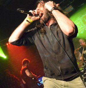 RSJ - fiercely barbaric metalcore...