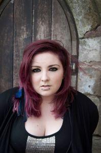 Philippa Ricketts - Burnished